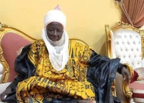 Wada Ibrahim Waziri