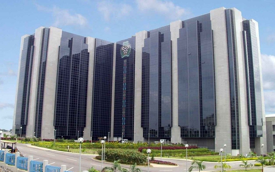 CBN Headquarters
