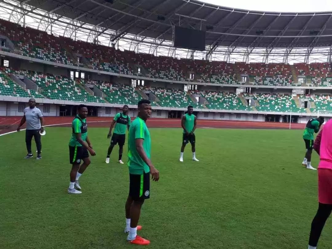 Nigeria Move To 3rd In Africa And 29th In The World In