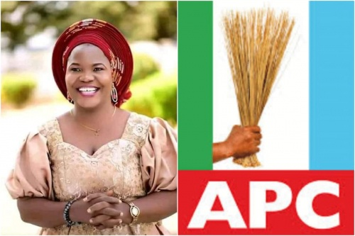 Breaking: APC expels Ondo lawmaker over anti-party activities