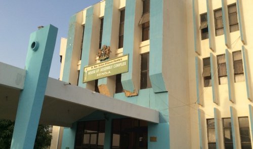 Niger State House of Assembly